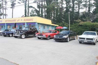 9040 Caratoke Highway - Harbinger, NC - 27941