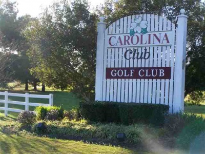 carolina_club_sign